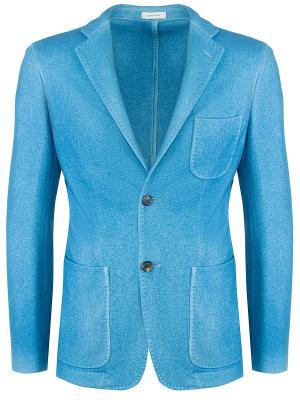 Кашемировый пиджак COLOMBO