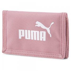 Кошелек Phase Wallet PUMA. Цвет: розовый