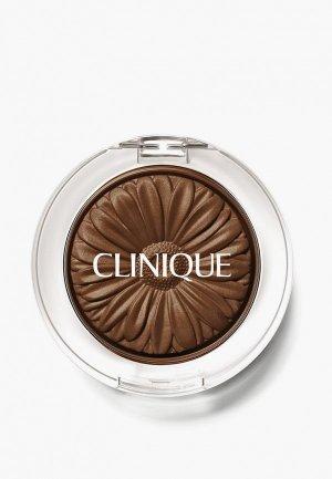 Тени для век Clinique Lid Pop, 03 Cocoa 2 гр. Цвет: коричневый