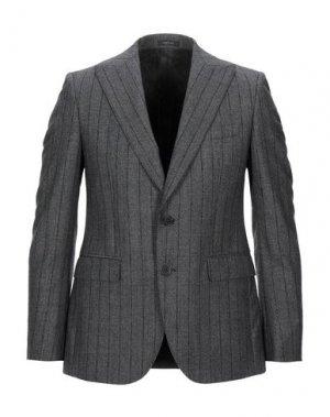 Пиджак JEORDIE'S. Цвет: свинцово-серый