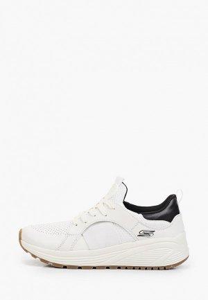 Кроссовки Skechers BOBS SPARROW 2.0. Цвет: белый
