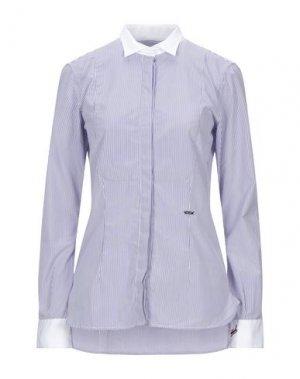 Pубашка COAST WEBER & AHAUS. Цвет: фиолетовый
