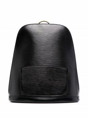 Рюкзак Gobelins 2000-х годов Louis Vuitton. Цвет: черный