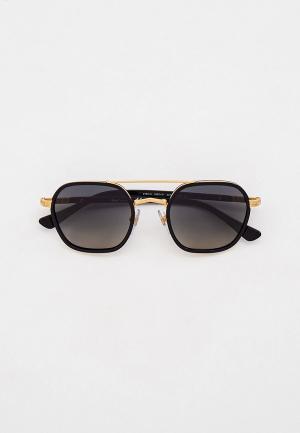 Очки солнцезащитные Persol PO2480S 109771. Цвет: черный