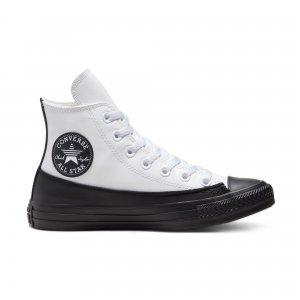 Chuck Taylor All Star Rivals High Top Converse. Цвет: белый