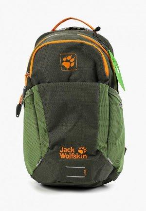 Рюкзак Jack Wolfskin KIDS MOAB JAM. Цвет: хаки
