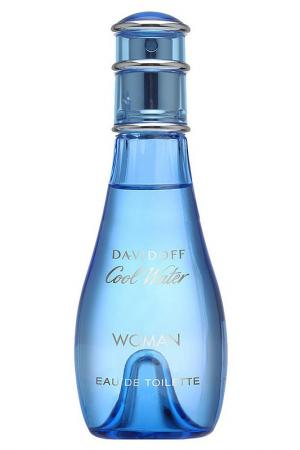 Cool Water EDT, 30 мл спрей Davidoff. Цвет: none