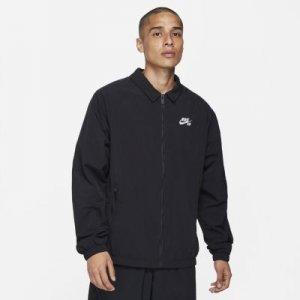 Куртка для скейтбординга SB - Черный Nike