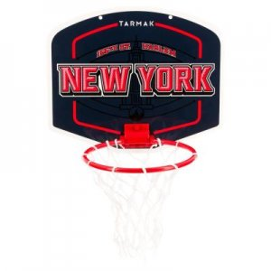 Мини-кольцо Для Баскетбола Set Mini B New York, Мяч В Комплекте TARMAK
