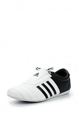 Кроссовки adidas Combat Adi-Kick 1. Цвет: белый