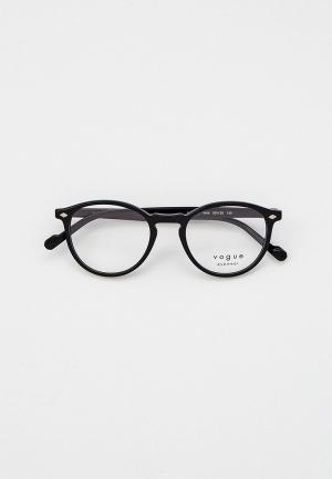 Оправа Vogue® Eyewear VO5367 W44. Цвет: черный