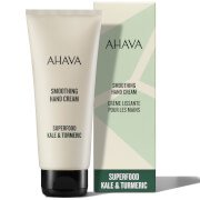 Smoothing Kale and Turmeric Hand Cream 100ml AHAVA