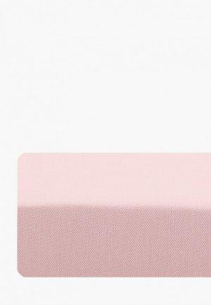 Простыня детская Dream Time 90х200 см. Цвет: розовый
