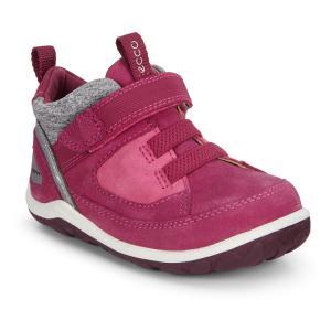 Ботинки BIOM MINI SHOE ECCO. Цвет: фиолетовый