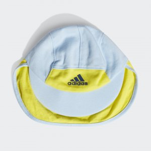 Кепка Performance adidas. Цвет: желтый