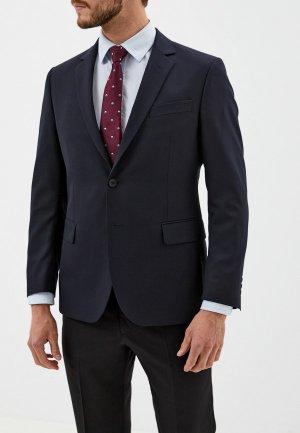Пиджак btc. Цвет: синий