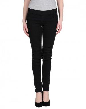 Джинсовые брюки CROSS JEANS. Цвет: черный