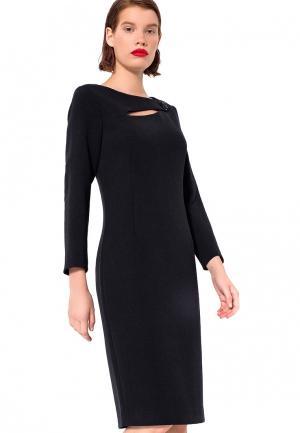 Платье LO MP002XW16ZTT. Цвет: черный