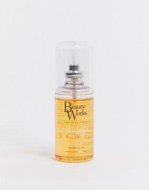 Сыворотка для волос с аргановым маслом 90 мл -Бесцветный Beauty Works
