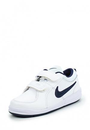 Кроссовки Nike Boys Pico 4 (TD) Toddler Shoe. Цвет: белый