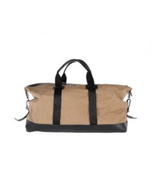 Дорожная сумка ROYAL REPUBLIQ. Цвет: коричневый