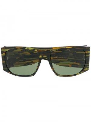 Солнцезащитные очки Hunter L.G.R. Цвет: зеленый