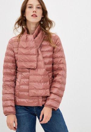 Куртка утепленная Weekend Max Mara BEIRUT. Цвет: серый