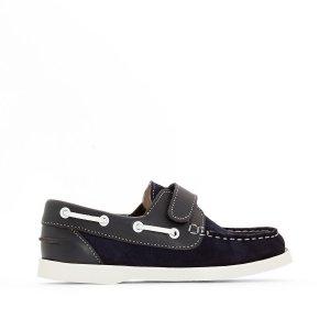 Туфли-лодочки La Redoute. Цвет: синий