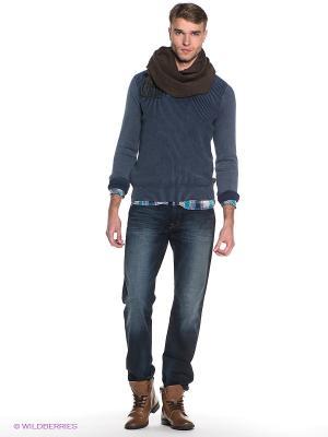 Джинсы Joe's jeans. Цвет: темно-синий