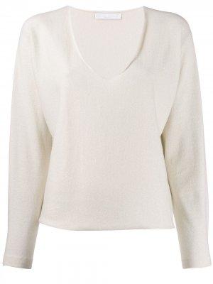 Пуловер свободного кроя Fabiana Filippi