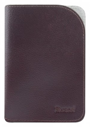 Обложка-карман для паспорта Baron