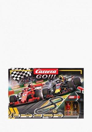 Игрушка радиоуправляемая Carrera Toys Go!!! Race to Win