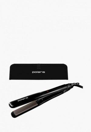 Выпрямитель для волос Polaris PHSS 2595TAi Argan Therapy PRO. Цвет: черный