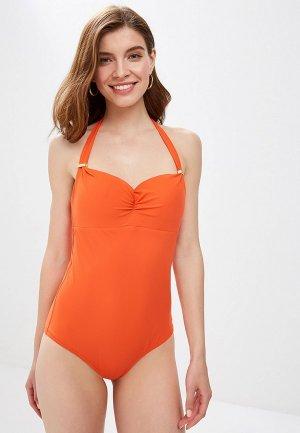 Купальник Bip. Цвет: оранжевый