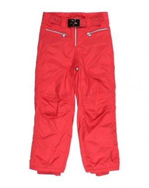 Лыжная одежда JET SET. Цвет: красный