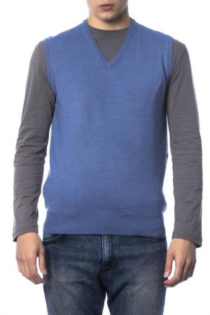Vest Pierre Balmain. Цвет: light blue