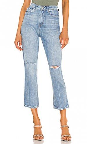 Прямые holly Hudson Jeans. Цвет: none