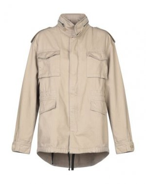Куртка VIS À. Цвет: бежевый
