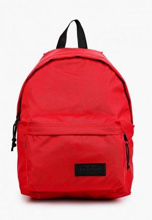 Рюкзак Eastpak PADDED PAKR. Цвет: красный