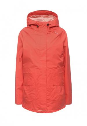 Куртка Helly Hansen W APPLETON COAT. Цвет: красный