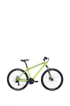 Ве Forward. Цвет: ярко-зеленый/серый
