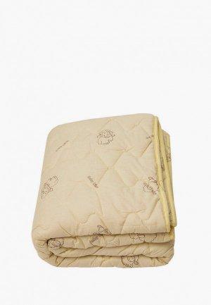 Одеяло детское Baby Nice 140х105 см. Цвет: бежевый