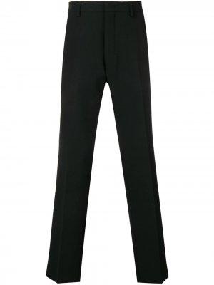 Классические брюки чинос Nº21. Цвет: черный