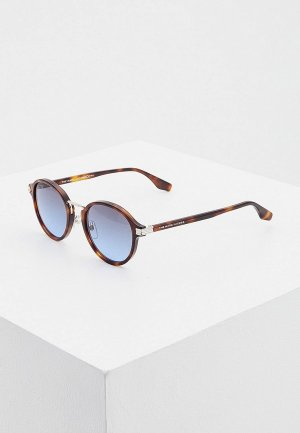 Очки солнцезащитные Marc Jacobs 533/S 8JD. Цвет: коричневый
