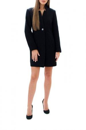 Coat RADEKS. Цвет: black