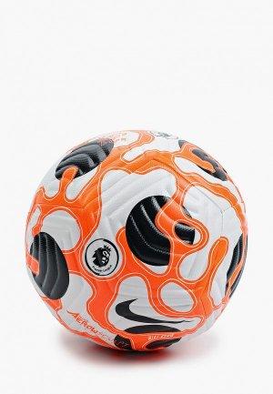 Мяч футбольный Nike PL NK CLUB - FA21. Цвет: белый