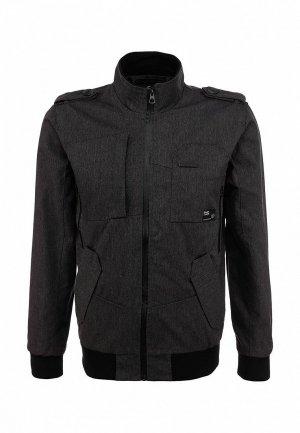 Куртка House HO647EMAJY71. Цвет: серый