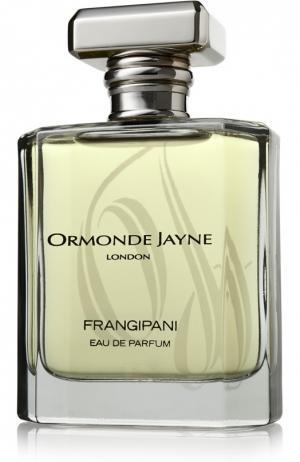 Парфюмерная вода Frangipani Ormonde Jayne. Цвет: бесцветный