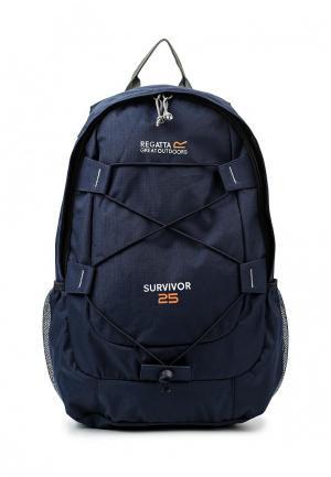 Рюкзак Regatta Survivor III 25L. Цвет: синий