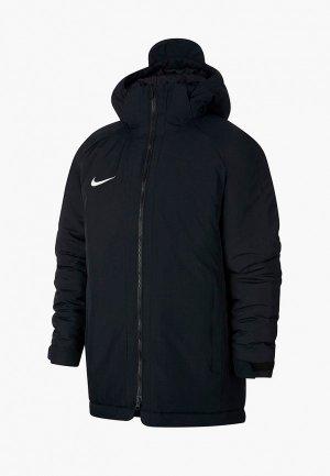 Парка Nike Kids Dry Academy18 Football Jacket. Цвет: черный